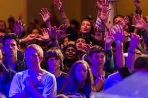 Churches Reaching Millennials: Causes for Celebration and Concern