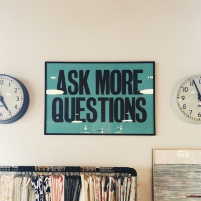 5 Questions That Could Save Your Small Group Ministry