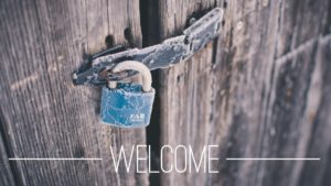 Unlocking the Invitation to Your Youth Ministry