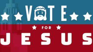 A Perfect Youth Group Outline for Election Season