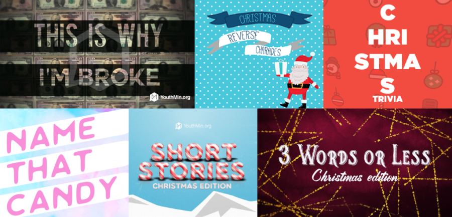 Our favorite resources for this Christmas season