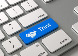 How to Give Up Control and Trust God