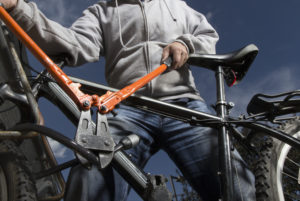 What a Bike Robbery Taught Me About Ministry Burnout