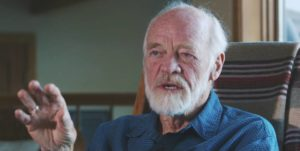 Q&A: Eugene Peterson on Jesus, Ego and Sabbath