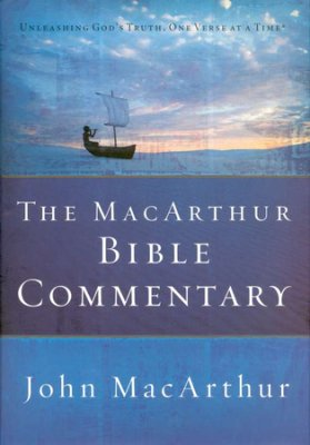 5 of the Best Commentaries on the Bible at a Great Price