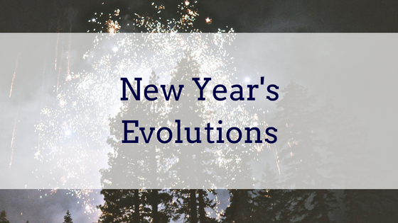New Year's Evolutions