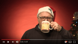 Watch Tips on Enjoying Ministry This Christmas