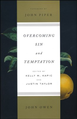 How to Overcome Temptation in God's Power