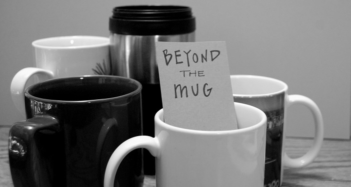 Beyond the Mug: Connecting with Guests Coming In Your Front Door