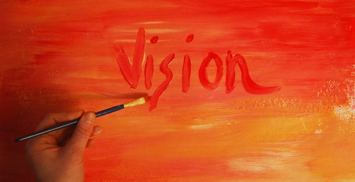 Is Your Vision a Mural or a To-Do List?