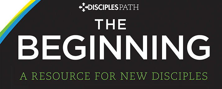 New from LifeWay: Disciples Path is a Series You Need to See