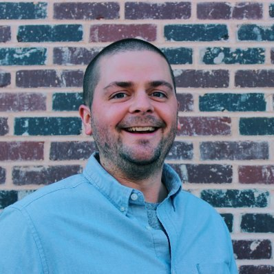 CNLP 120: Jared Hogue on Being a Young Entrepreneur in Church Ministry