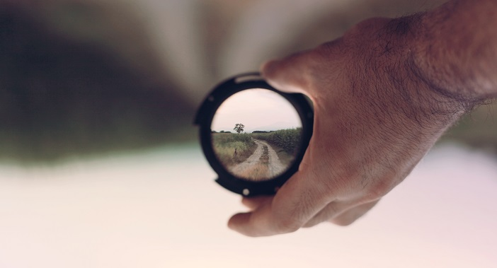 Bringing Your Blind Spots Into Focus