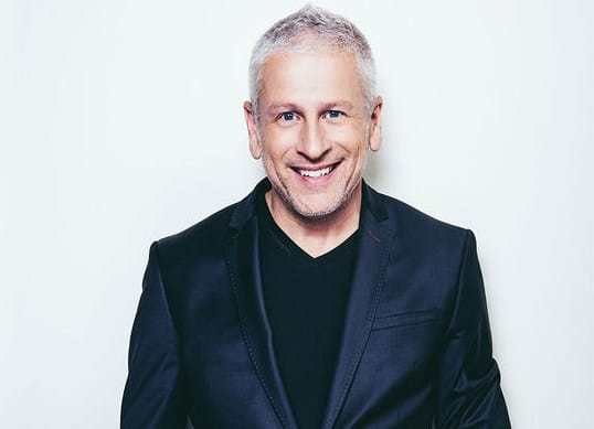 CNLP 119:  Louie Giglio on Preaching That Connects With Today's Young Adults