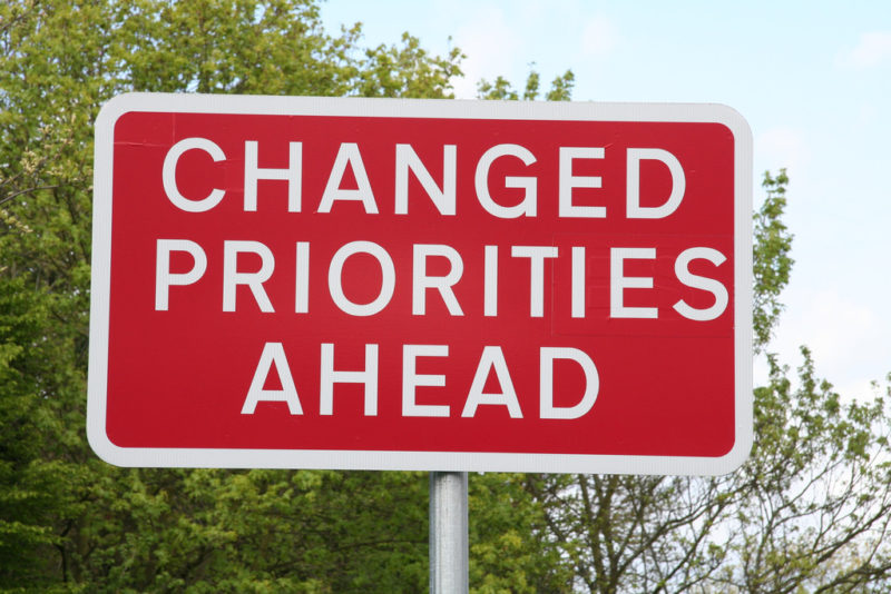 Top 10 Signs You're Prioritizing the Right Things in Your Small Group Ministry