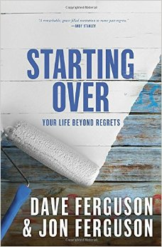 Don't Miss This Powerful Study: Starting Over: Your Life Beyond Regrets