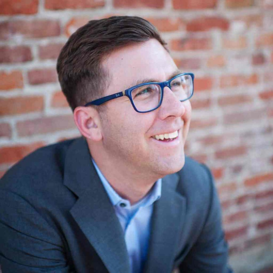 CNLP 125: David Kinnaman on the Clergy Crisis and State of Pastors Today