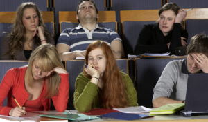 Youth Ministry Malpractice #1: Why Lectures Are a Waste of Words
