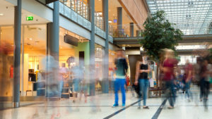FREEBIE Discussion Starter: Malls Place Limits on Teenagers