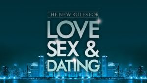 New rules for love sex and dating