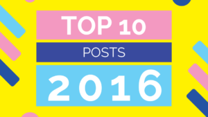 Top 10 YouthMinistry.com Posts in 2016