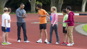 What Great Coaches Have in Common With Youth Workers
