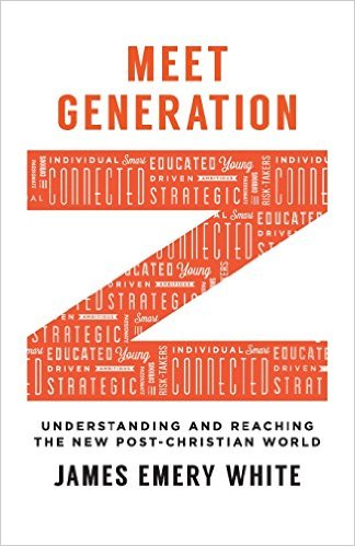 MUST-Read: Meet Generation Z: Understanding and Reaching the New Post-Christian World