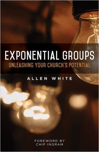 Don't Miss Exponential Groups! (New from Allen White)
