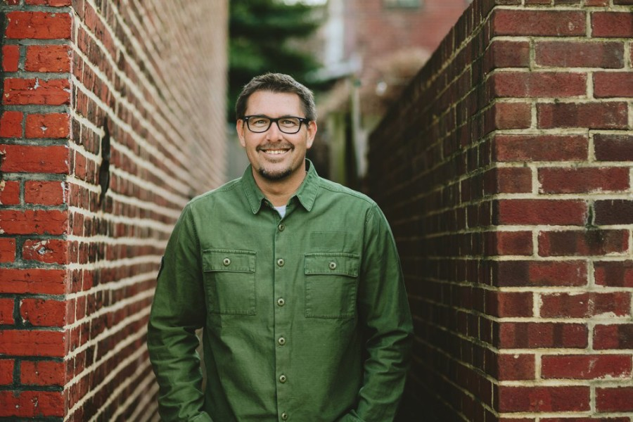 CNLP 128: Mark Batterson on Chasing Down Your Dreams Without Fear
