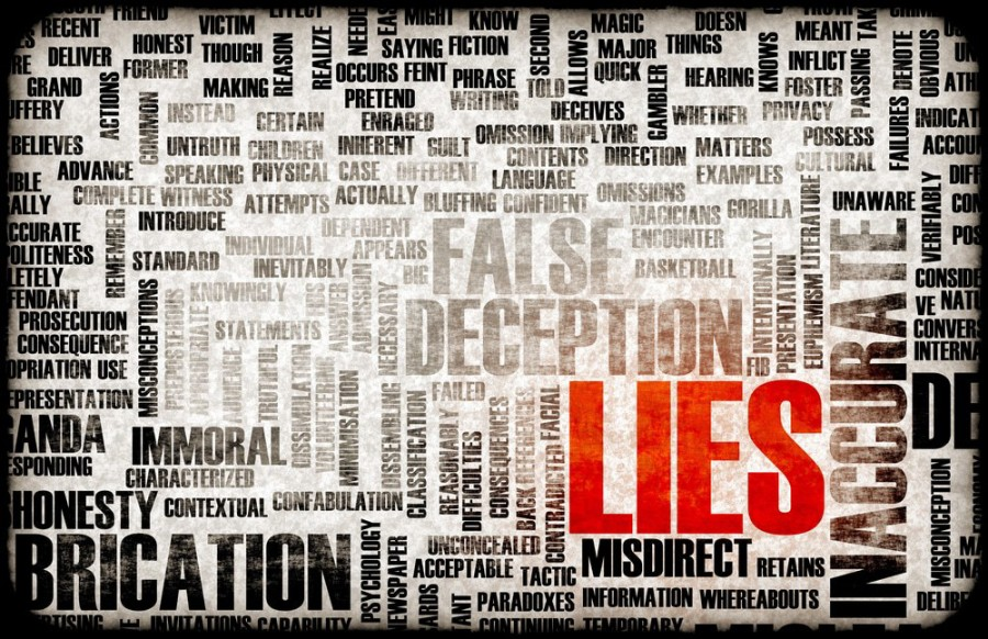 7 Lies Most Pastors Tell
