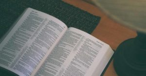 Help Teenagers Engage In Conversation With God's Word