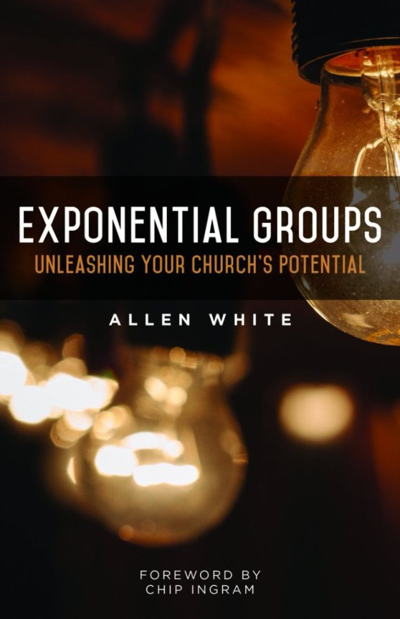 What are Exponential Groups?