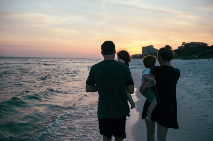 4 Ways for Pastors to Parent Their Children Well