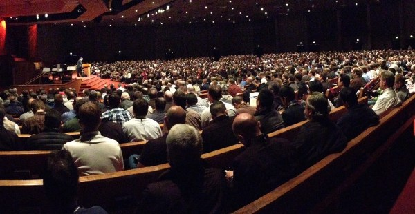 Reflections on the 2017 Shepherds' Conference