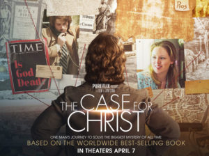 "Movie Review: The Case for ""The Case for Christ"""