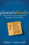 The Pastor's Family – Paperback on sale for $3.99!