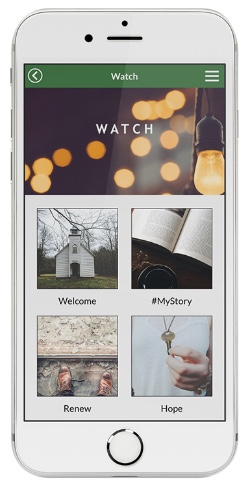 What's Missing From Your Church's Mobile App?