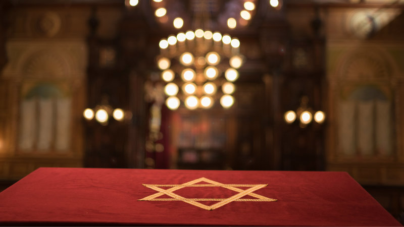 Silence Is the Enemy of Love: Plea from a Christian Jew