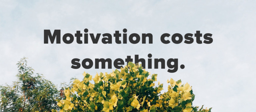 The #1 Key to Motivation