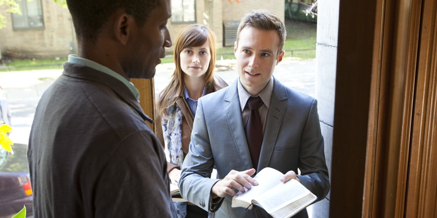 The 11 Beliefs You Should Know about Jehovah's Witnesses When They Knock at the Door