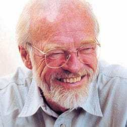 CNLP 152: Eugene Peterson on Why He Wrote the Message, The Rhythms of a Reflective Life + Mark Batterson and Adam Weber on Peterson's Legacy