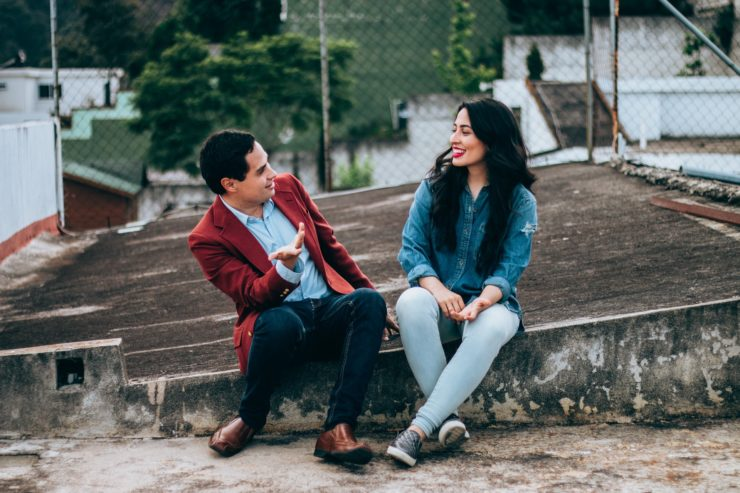 6 Steps to Humbly Restore a Broken Relationship