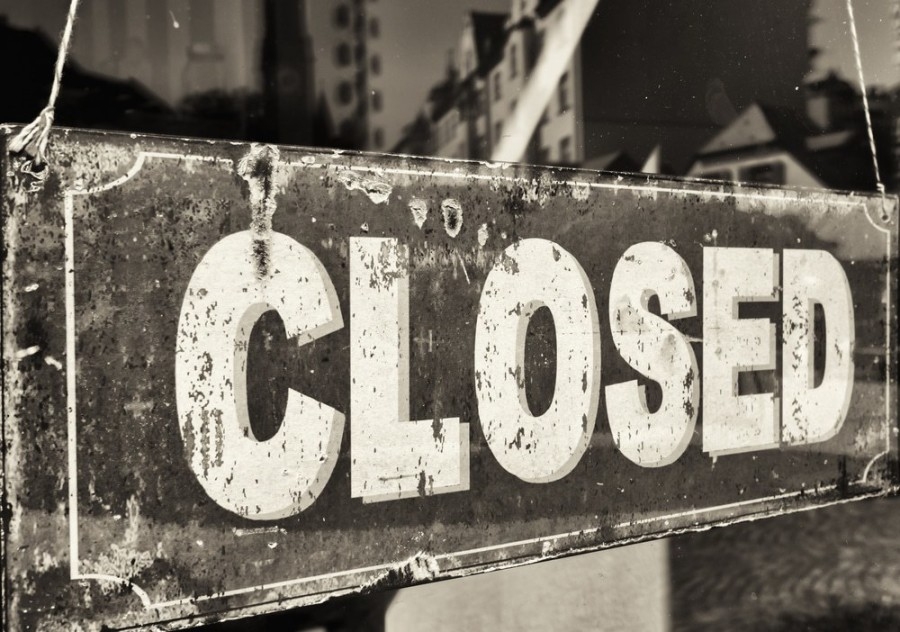 5 Good Reasons A Church Should Close