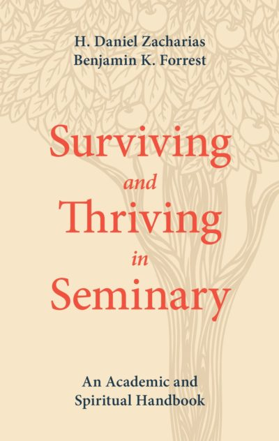 Book Review: Surviving and Thriving in Seminary