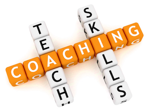 Ministry Leader Coaching