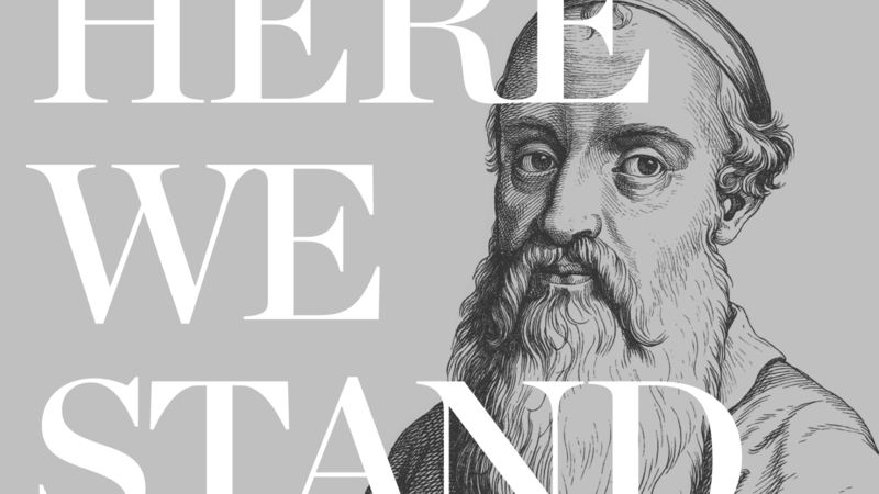 The Fearless Pacifist: Menno Simons (1496–1561)