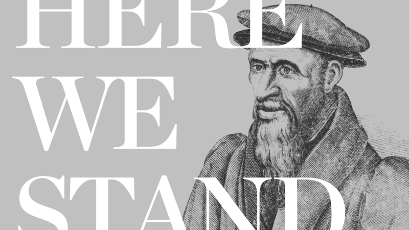 The French Firebrand: Guillaume Farel (1489–1565)
