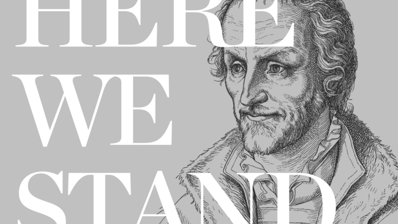 The Gentle Lutheran: Philip Melanchthon (1497–1560)