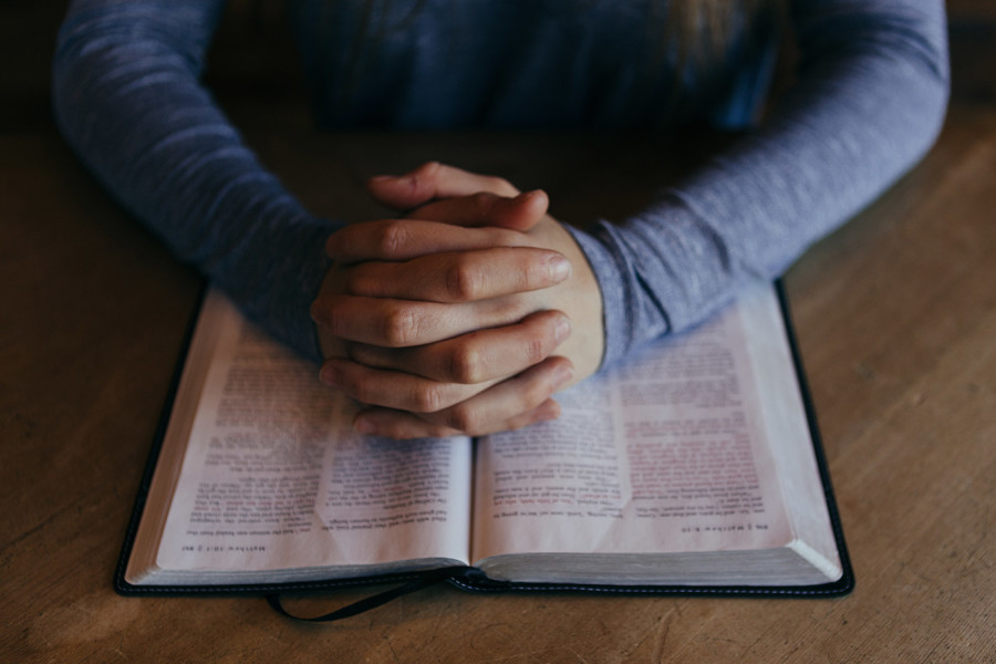 Teach Us to Pray – 3 Simple Practices That Make a Big Difference