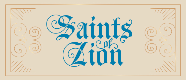 One Week Only: Download Saints of Zion for Free
